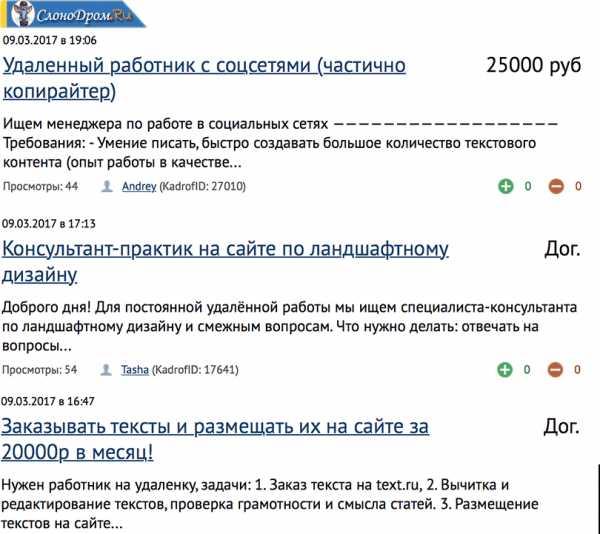 Редактор текста удаленная работа на дому фриланс по joomla